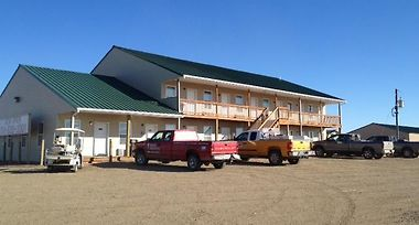 Tumbleweed Inn photos Exterior Hotel information
