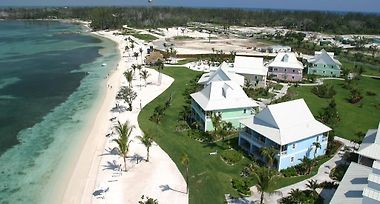 Old Bahama Bay Resort & Yacht Harbour photos Exterior Hotel information