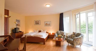 Hotel Apparthouse Lingen 3 Germany From Us 73 Booked