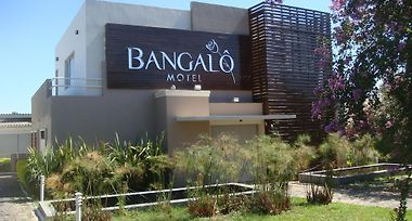 Bangalo Motel (Adults Only) photos Exterior Hotel information