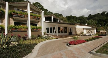 Hotel Ladera photos Exterior Hotel information