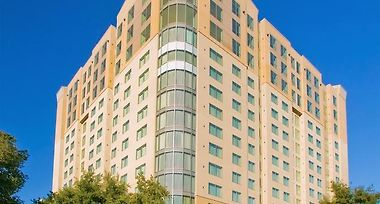 Residence Inn Sacramento Downtown At Capitol Park photos Exterior Hotel information