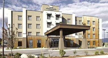 Homewood Suites By Hilton Kalispell, Mt photos Exterior