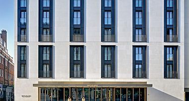 Bulgari Hotel London photos Exterior Hotel information