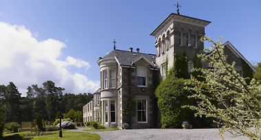 Loch Ness Country House Hotel photos Exterior