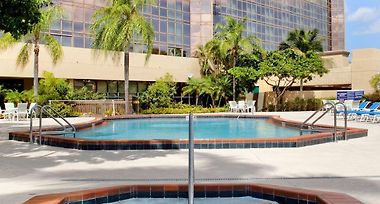 Doubletree By Hilton Hotel Miami Airport & Convention Center photos Facilities