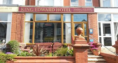 King Edward Hotel photos Exterior Hotel information