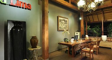 D Lima Boutique Hotel And Villa Kuta Bali 3 Indonesia From Us 25 Booked