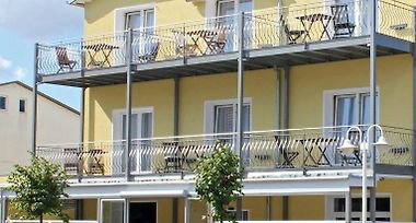 Hotel Ostseehotel Baabe Sellin Rugen 3 Germany From Us 68