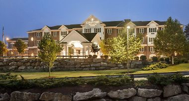 Country Inn & Suites By Radisson, Manchester Airport, Nh photos Exterior
