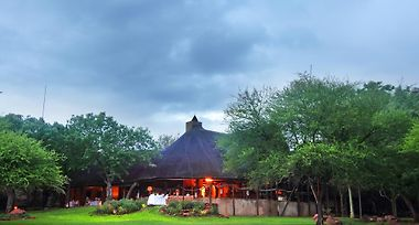 Itaga Luxury Private Game Lodge photos Exterior Itaga Luxury Private Game Lodge
