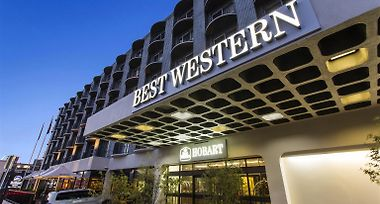 Best Western Hobart photos Exterior