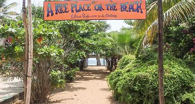 A Nice Place On The Beach Zipolite