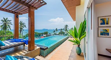 The Pelican Residence & Suite Krabi photos Exterior Hotel information