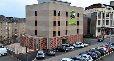 B And B Hotel Limoges Gare photos Exterior Hotel information