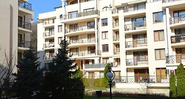 Homewell Apartment Iglika 2 photos Exterior Hotel information