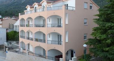 Apartments Grozdana photos Exterior Hotel information