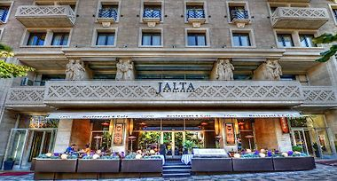 Jalta photos Exterior Hotel information