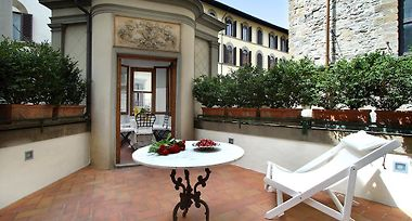 Terrazza De Medici Florence Italy From Us 296 Booked