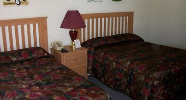 Hotel Beacon Lodge Motel Snyder Tx United States From