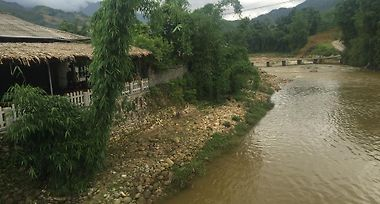Muong Hoa River View Homestay Hostel photos Exterior Hotel information