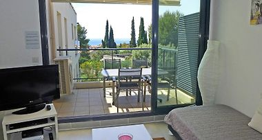 Les Terrasses Du Parc Bandol France From Us 193 Booked