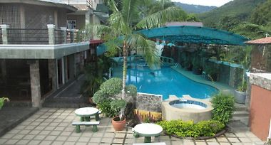 Hotel Villa Khristalene Batangas 4 Philippines From Us