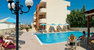 Elpis Studios And Apartments Bali Crete Greece From Us 59 Booked