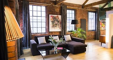 Paintworks Apartments Bristol United Kingdom From 163