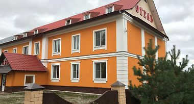Guesthouse Na Volge photos Exterior Guesthouse Na Volge