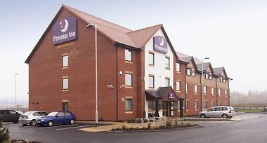 Hotel Premier Inn Rugeley 2 United Kingdom From 96