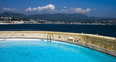 Hotel Le Delos Bandol 4 France From Us 249 Booked