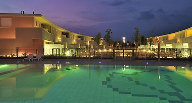 Bosco Dell Impero Bibione Italy From Us 205 Booked
