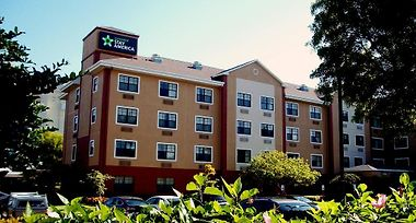Extended Stay America - Miami - Airport - Doral - 87Th Avenue South photos Exterior