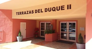 Hotel Nice Appartment In Rez Terrazas Del Duque 2 Costa