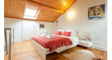 Roof Top Typical Apartment Lisbon Portugal From Us 65 Booked