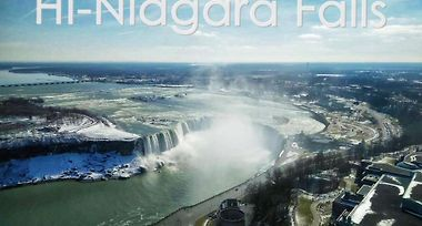 Hostelling International Niagara Falls photos Exterior Hostelling International Niagara Falls