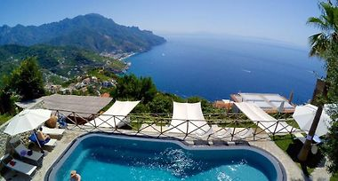 Garden Hotel Ravello 3 Italy From Us 216 Booked