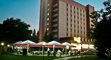 Druzhba Hotel photos Exterior Photo album
