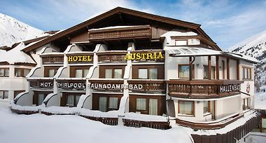 Austria Bellevue photos Exterior Hotel information