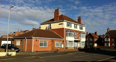 The Monsell Hotel photos Exterior Hotel information