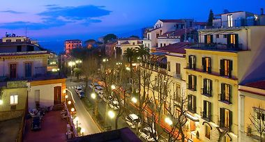 Hotel Villa Di Sorrento 3 Italy From Us 242 Booked