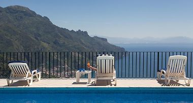 Hotel Graal Ravello 4 Italy From Us 292 Booked