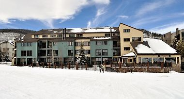 Copper Mountain By Rocky Mountain Resort Management photos Exterior