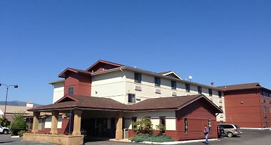 Fairbridge Inn & Suites - Missoula photos Exterior Hotel information