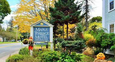 Maple Terrace Motel photos Exterior Hotel information