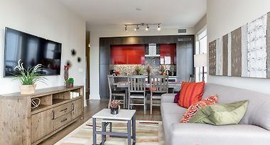 Gorgeous 2 Bedroom In The Heart Of Downtown photos Exterior Hotel information