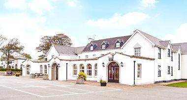 Best Western Rosslare Danby Lodge photos Exterior Ashfield House