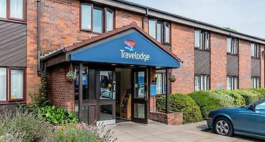 Hotel Travelodge Rugeley 3 United Kingdom From Us 76