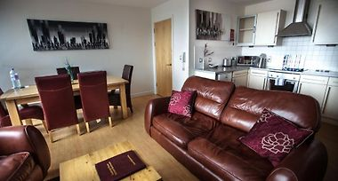 Cranbrook House Serviced Apartments photos Exterior Hotel information